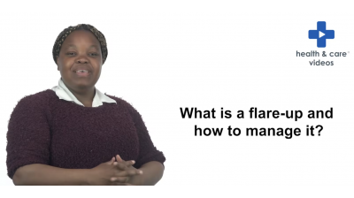 What is a flare up and how to manage it Thumbnail