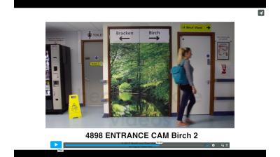 Entrance Cam - Birch 2 Thumbnail