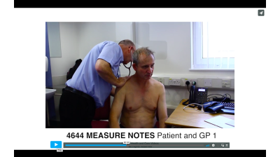 Measure Notes - Patient and GP 1 Thumbnail