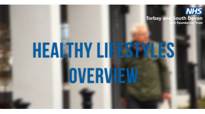 Healthy Lifestyles Overview Thumbnail
