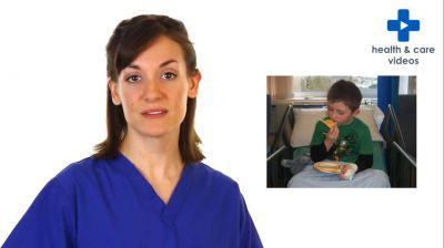 Helping your child recover from their operation Thumbnail