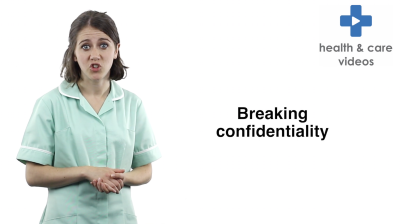 Breaking confidentiality Thumbnail