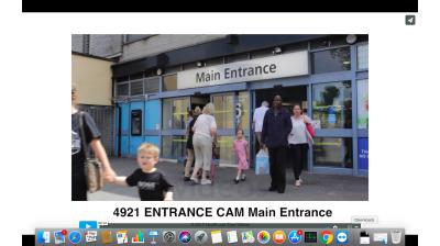 Entrance Cam - Main Entrance Thumbnail