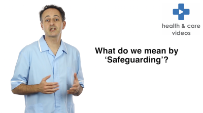 What do we mean by 'Safeguarding' Thumbnail