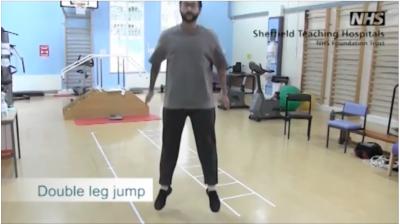 Double leg jump Thumbnail