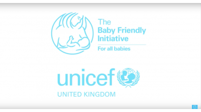 Unicef UK Baby Friendly Initiative | Meeting baby for the first time Thumbnail