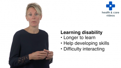 Introduction to common learning disabilities Thumbnail