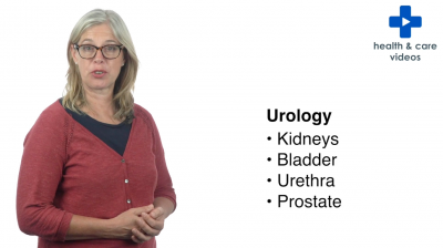 What is Urology? Thumbnail