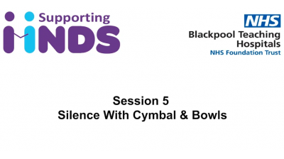 Session 5 Silence with Cymbal and Bowls Thumbnail