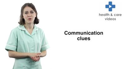 Communication clues Thumbnail