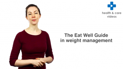 The Eat Well Guide in weight management Thumbnail