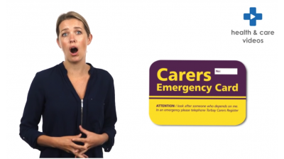 Carers Recognition Tool Thumbnail