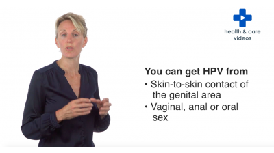 What is HPV? Thumbnail