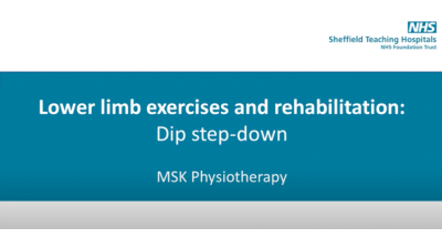 Dip Step Down Thumbnail