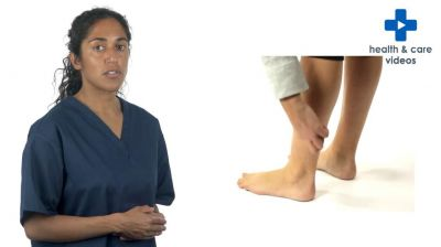 Rehabilitation exercises for Non-Insertional Achilles Tendinopathy Thumbnail