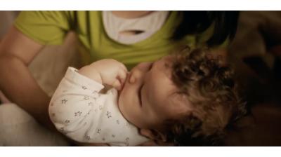 Motherhood (Kirsti's Story) Thumbnail