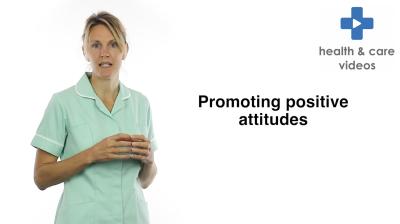 Promoting positive attitudes Thumbnail