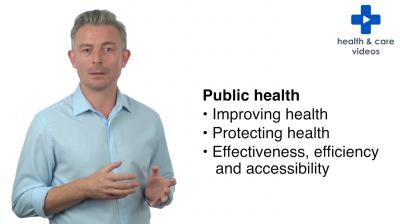 Public health Thumbnail