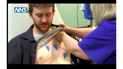 Nuclear Medicine Cardiac Scan Thumbnail