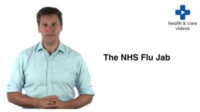 The NHS Flu Jab Thumbnail