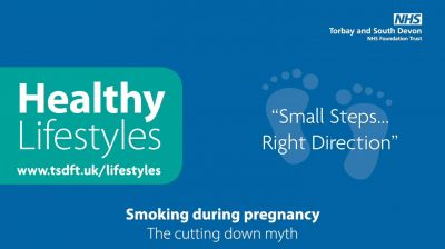 Smoking during pregnancy - The cutting down myth Thumbnail
