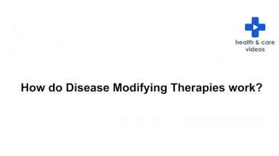 Considering Treatment with Disease Modifying Therapy Thumbnail