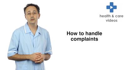 How to handle complaints Thumbnail