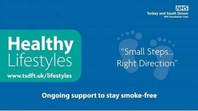 Ongoing support to stay smoke-free Thumbnail