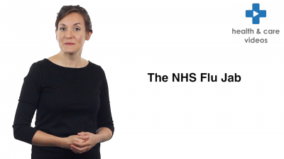 The NHS Flu Jab Thumbnail