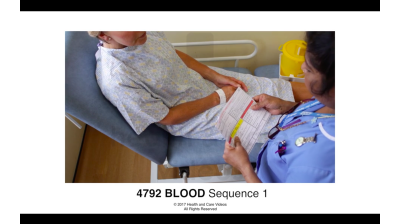 Blood - Sequence 1 Thumbnail