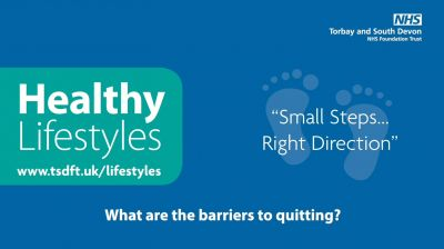 What are the barriers to quitting? Thumbnail