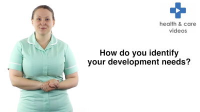 How do you identify your development needs? Thumbnail