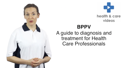 BPPV A guide to diagnosis and treatment for HCP Thumbnail
