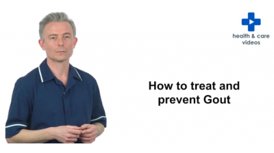 Gout treatment and prevention Thumbnail