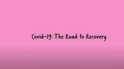 Covid-19 - The Road to Recovery Thumbnail