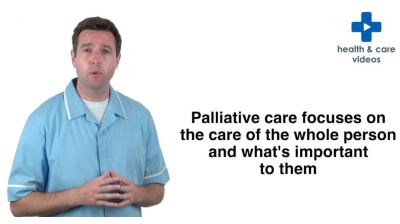 What is Palliative Care? Thumbnail