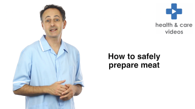 How to safely prepare meat Thumbnail