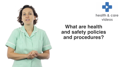 What are health and safety policies and procedures Thumbnail