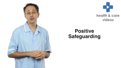 Positive Safeguarding Thumbnail