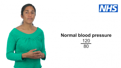 How to take someone's blood pressure Thumbnail