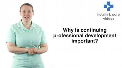 Why is continuing professional development important? Thumbnail