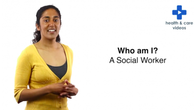 Who am I? A Social Worker Thumbnail