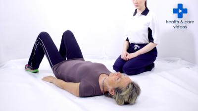 Pelvic Floor relaxation Thumbnail