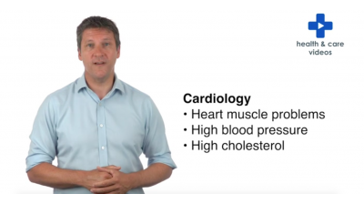 What is Cardiology? Thumbnail