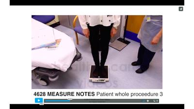Measure Notes - Patient whole procedure 3 Thumbnail