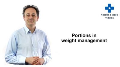 Portions in weight management Thumbnail