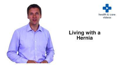 Living with a Hernia Thumbnail