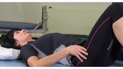 Core muscle activation Thumbnail