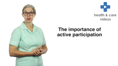 The importance of active participation Thumbnail