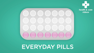 How to take the combined pill Thumbnail